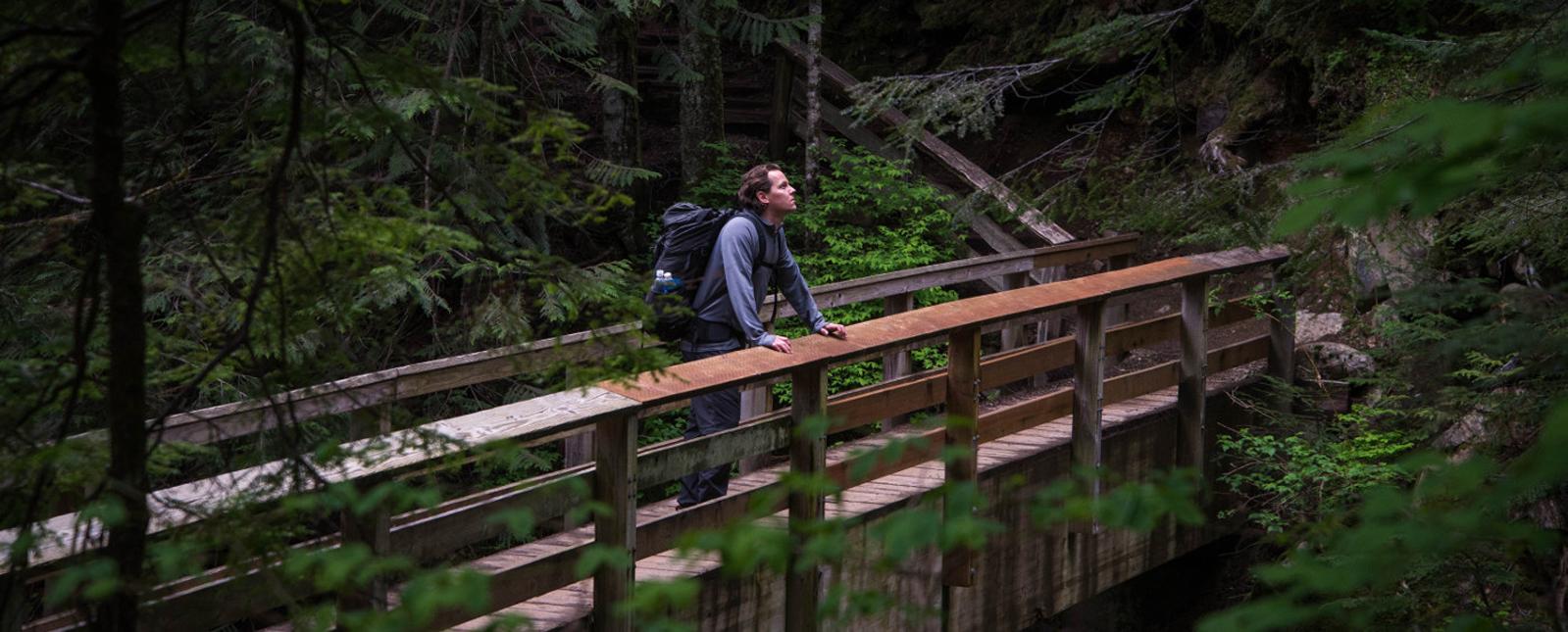 Excursiones y Senderismo